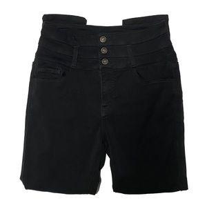 Black High Waisted Pants!